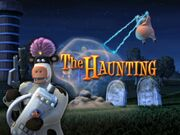 Back at the Barnyard The Haunting