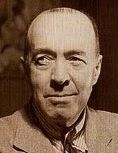 Burroughs Portrait