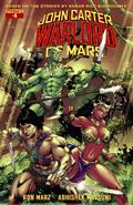 John Carter: Warlord of Mars 4