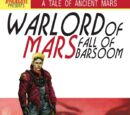 Warlord of Mars: Fall of Barsoom Issue 5