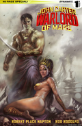 John Carter: Warlord of Mars Special