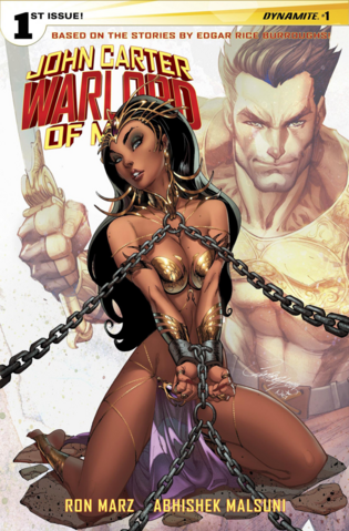 File:John Carter Warlord of Mars (Dynamite) 1 cover.png