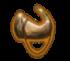 Horn-woola