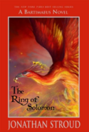 The Ring of Solomon - US first edition