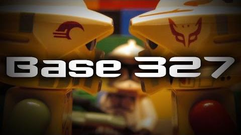 Base 327 - ARF's Brother Arfy