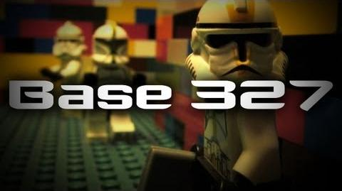 Base 327 - Important Business