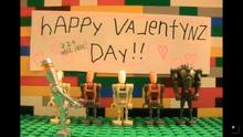 327 valentine's day droids