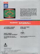 Realsports Baseball 1