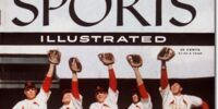 St. Louis Cardinals/Magazine covers