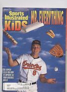 SI For Kids - June 1992