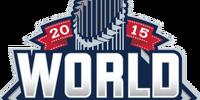 2015 World Series