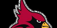 St. John Fisher Cardinals