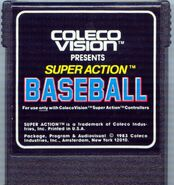 Super Action Baseball 2