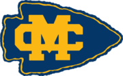 Mississippi College Choctaws logo