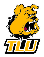 TLU Athletics Logo 4c 500
