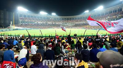 Gwangju Kia Champions Field