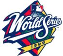 1999 World Series