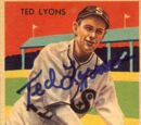 Ted Lyons