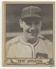 Pete Appleton