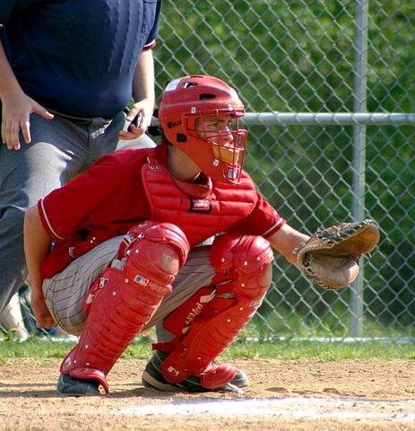 File:Baseball catcher.jpg