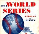 1954 World Series