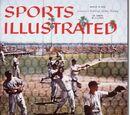 New York Yankees/Magazine covers