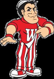 Wabash Little Giants athletics logo