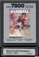 Realsports Baseball 9