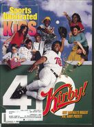SI For Kids - August 1992