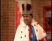 King Anil