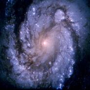 Rysera Galaxy