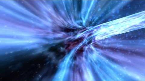 Space Wormhole 3D Screensaver & Animated Wallpaper