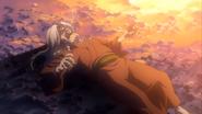 Ogen killed by Danjou