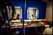Bastille second album recording 2