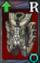 Fiery Battle Suit (Origins)