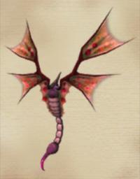 Blood Leaf (Origins)