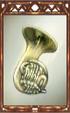 Brilliant Horn