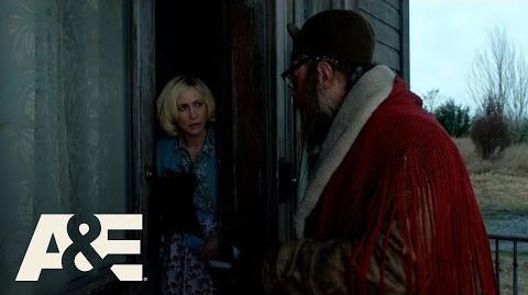 Bates Motel Inside the Episode The Vault (S4, E6) A&E