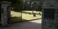 Shepard's Way Cemetery