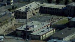 Bend Prison