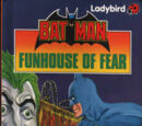 Batman: Funhouse of Fear