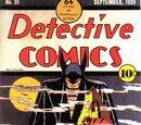 Detective Comics Issue 31