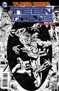 Teen Titans Vol 4-23 Cover-2