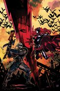 Batwoman Annual Vol 1-1 Cover-1 Teaser