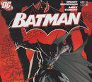 Batman Issue 655