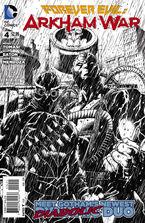 Forever Evil - Arkham War Vol 1-4 Cover-2