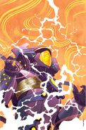 Futures End Vol 1-32 Cover-1 Teaser