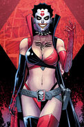Harley Quinn and Her Gang of Harleys Vol 1-4 Cover-1 Teaser
