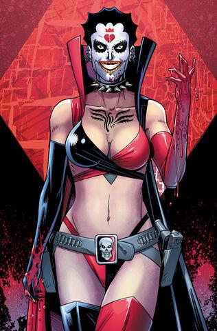 File:Harley Quinn and Her Gang of Harleys Vol 1-4 Cover-1 Teaser.jpg
