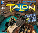 Talon Issue 5